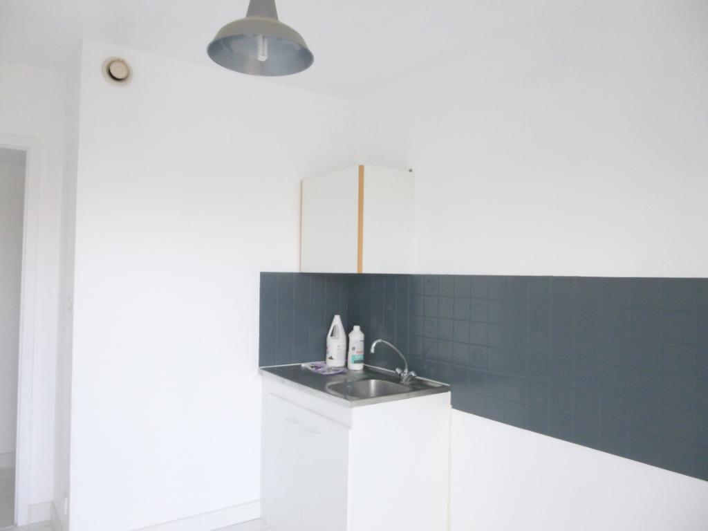 Vente appartement Saint nazaire 91800€ - Photo 2