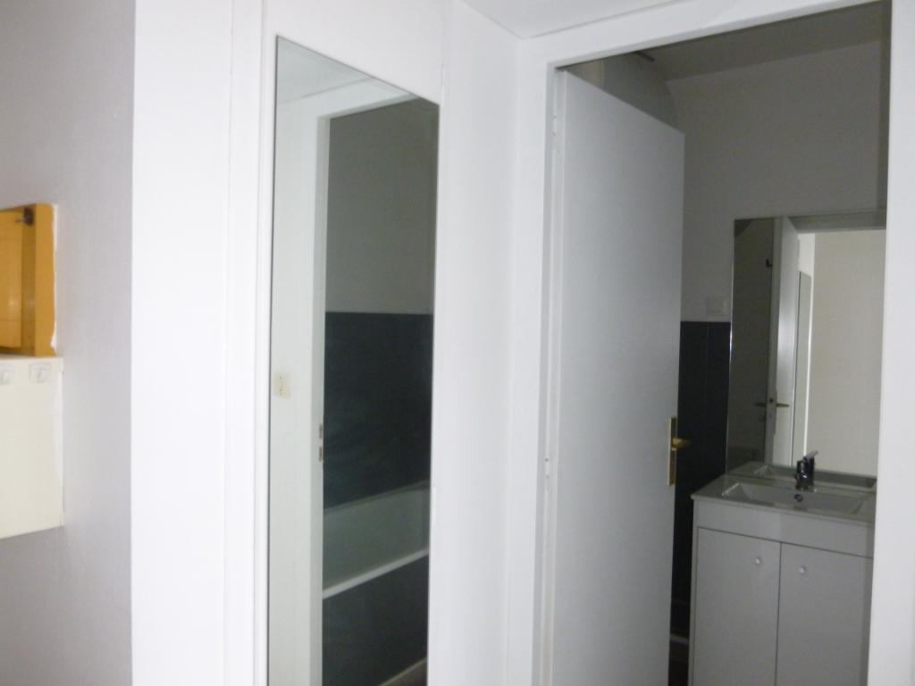 Vente appartement Saint nazaire 91800€ - Photo 3