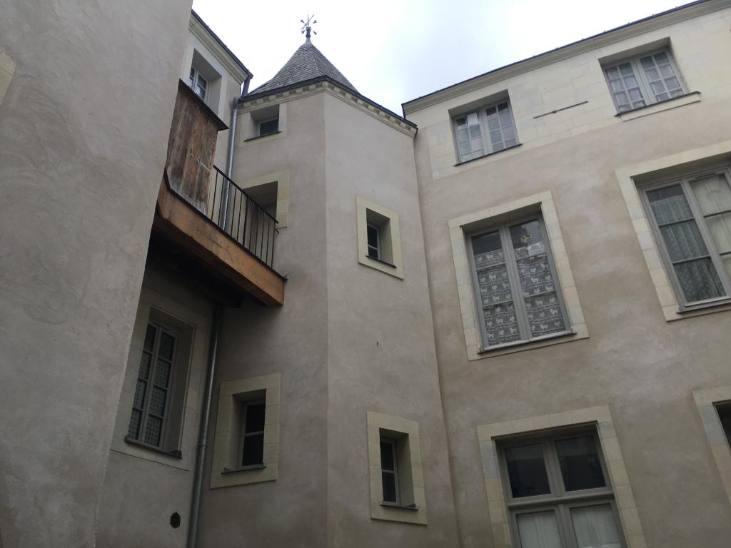 Verkauf wohnung Nantes 128400€ - Fotografie 2