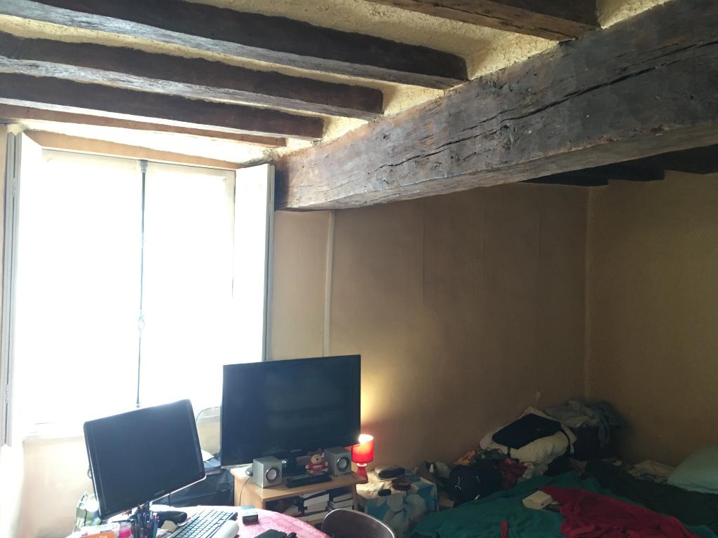 Verkauf wohnung Nantes 128400€ - Fotografie 3