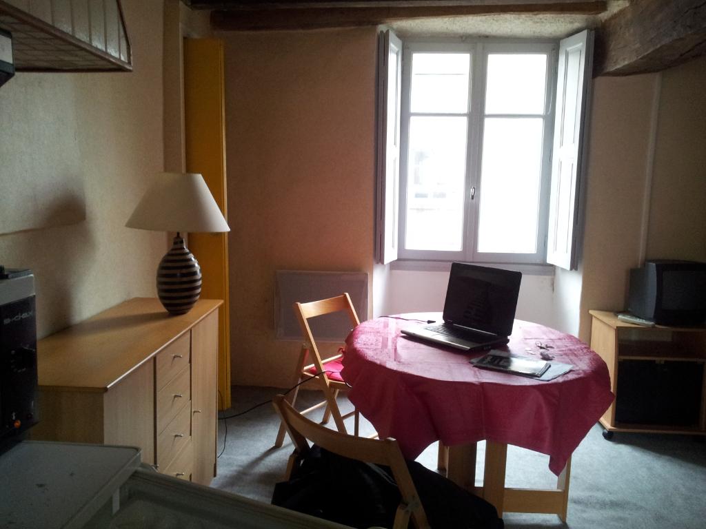 Verkauf wohnung Nantes 128400€ - Fotografie 4