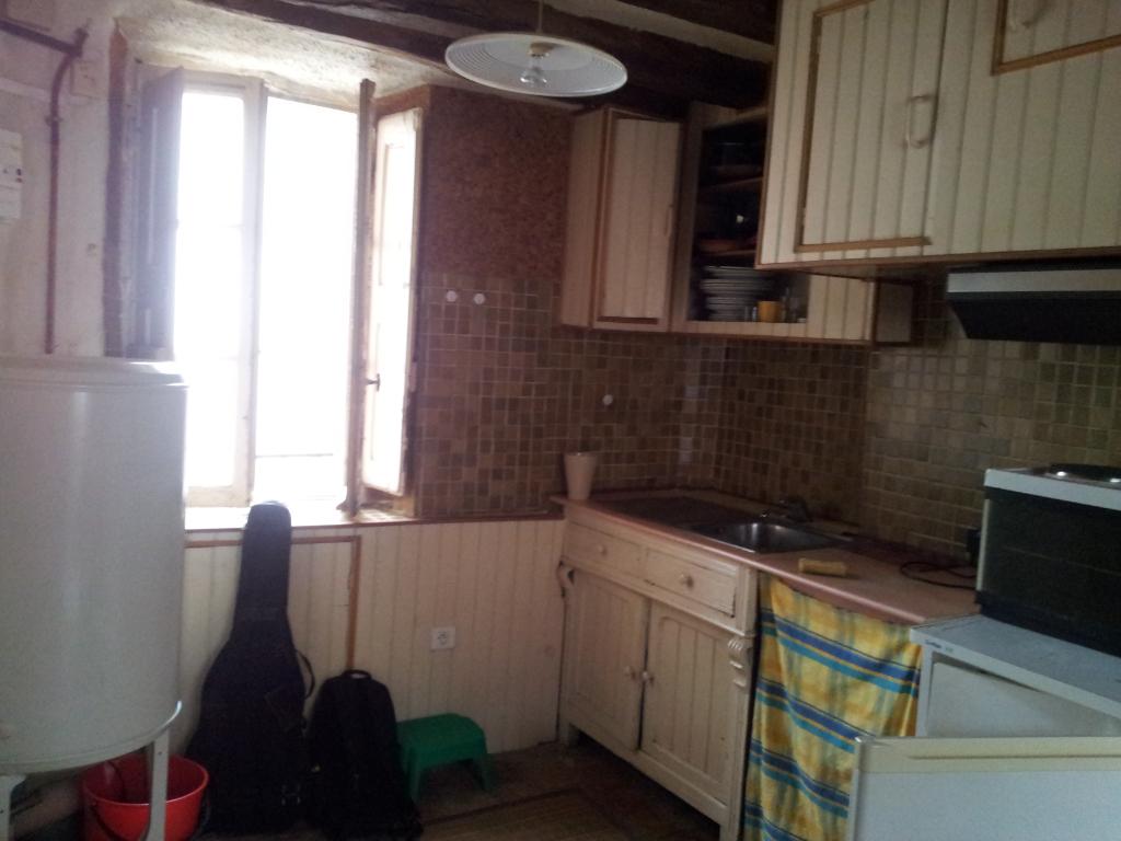 Verkauf wohnung Nantes 128400€ - Fotografie 5