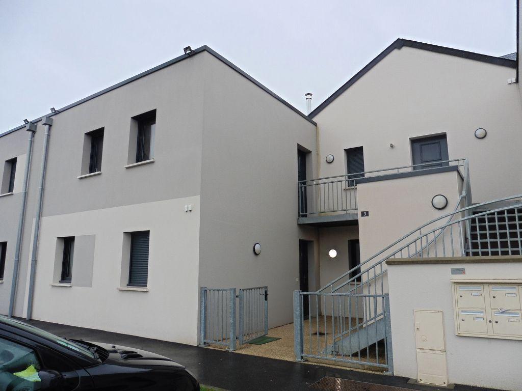 CUVERVILLE Appartement F3 de 73.02 M2