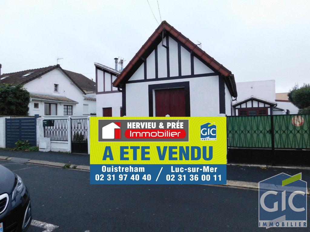 Maison plain pied à vendre sur Riva Bella