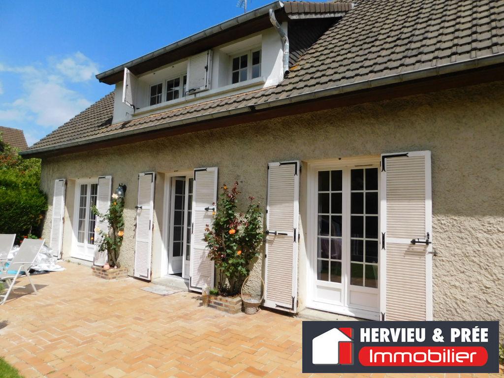 Maison Ouistreham 7 pièce(s) 128 m2