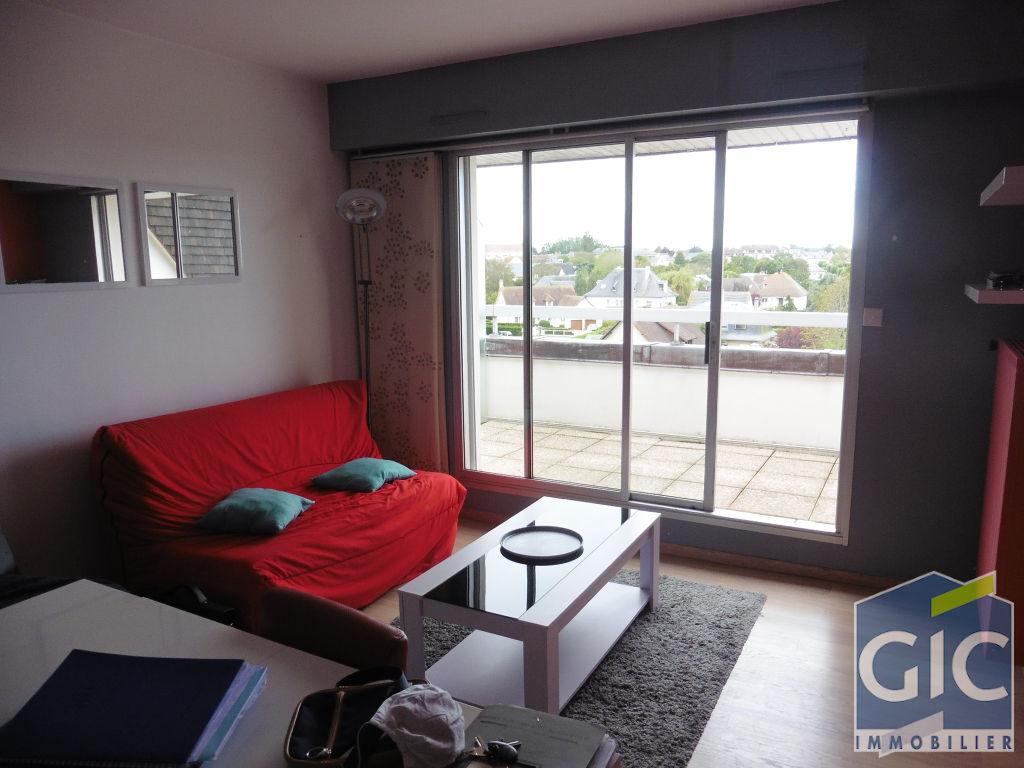 Appartement Ouistreham 2 pièce(s) 42.48 m2