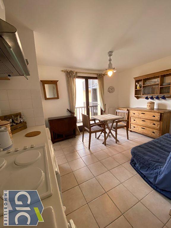 Appartement Ouistreham 1 pièce(s) 21 m2