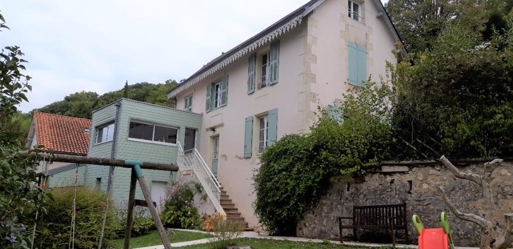 Sale house / villa Saint benoit 375000€ - Picture 2