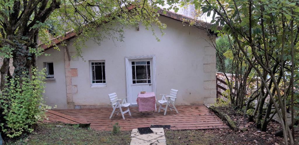 Sale house / villa Saint benoit 375000€ - Picture 3