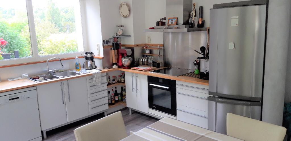 Sale house / villa Saint benoit 375000€ - Picture 4