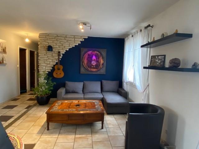 Sale house / villa La villedieu du clain 159000€ - Picture 2