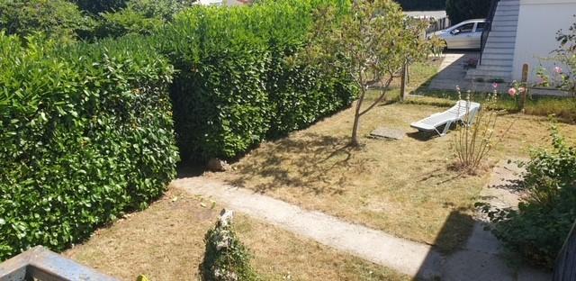 Vente maison / villa La villedieu du clain 159000€ - Photo 6