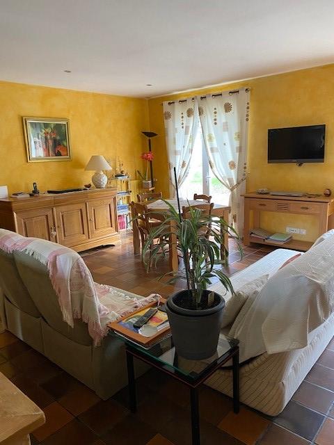 Maison  4 pièce(s) 80 m2-ITEUIL