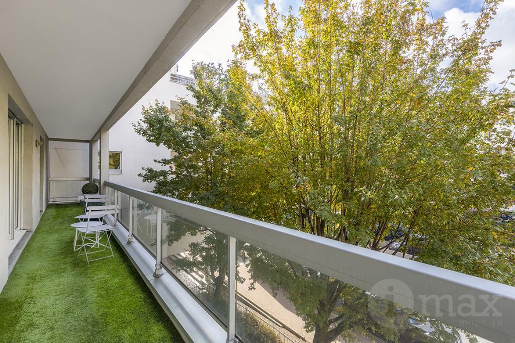 Sale apartment Levallois perret 1298000€ - Picture 4