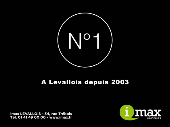 Sale apartment Levallois perret 1298000€ - Picture 21