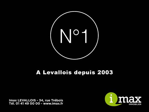 Sale apartment Levallois perret 575000€ - Picture 6