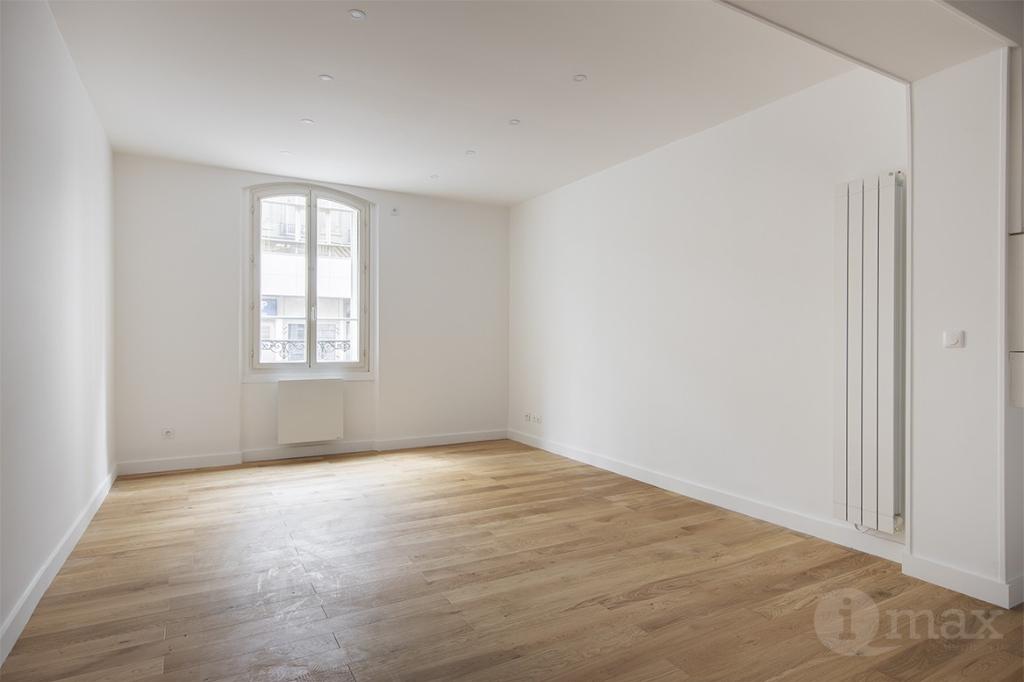 Sale apartment Levallois perret 530000€ - Picture 1