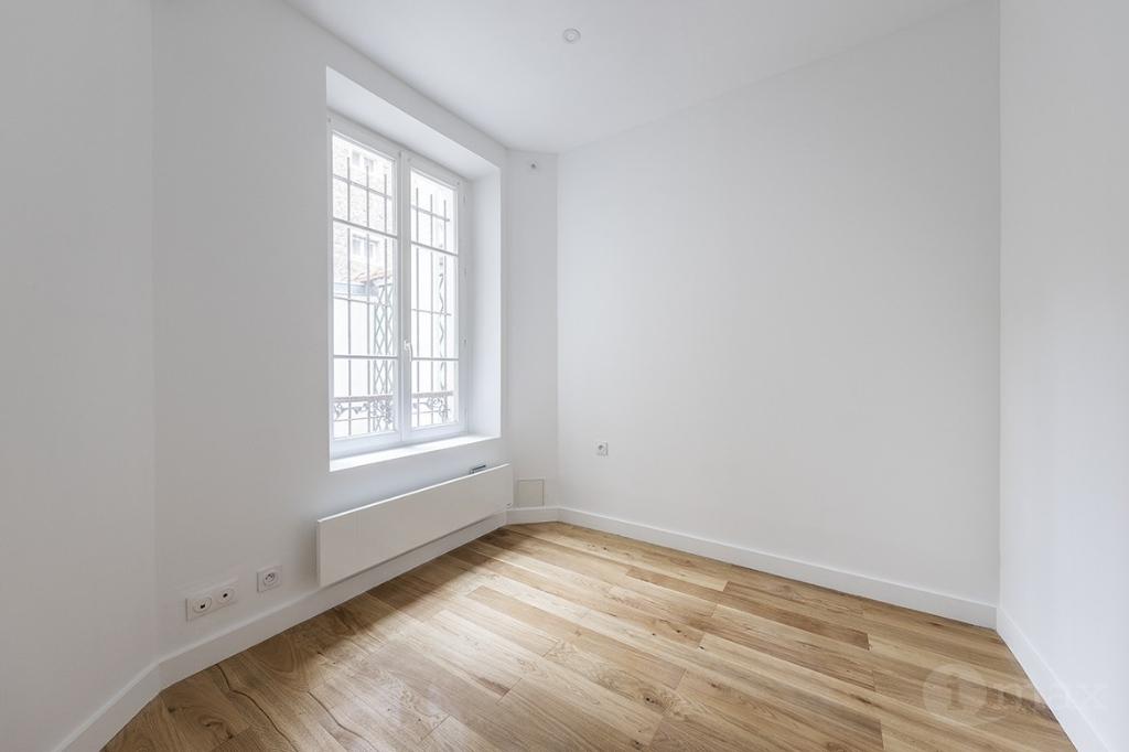 Sale apartment Levallois perret 530000€ - Picture 5