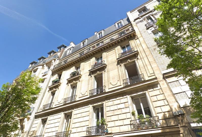 Sale apartment Levallois perret 530000€ - Picture 12