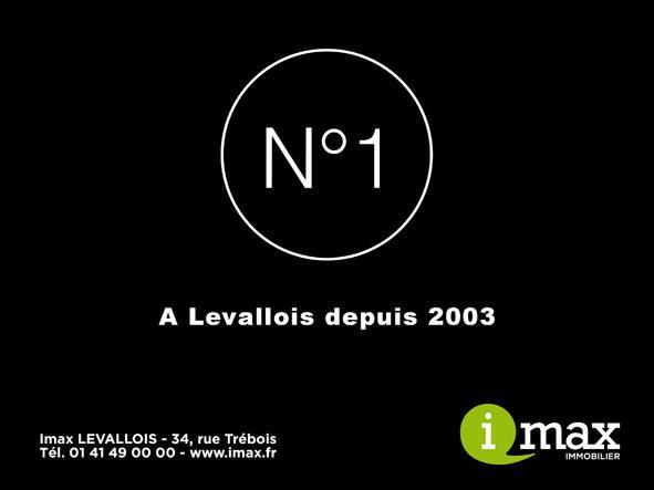 Sale apartment Levallois perret 530000€ - Picture 16
