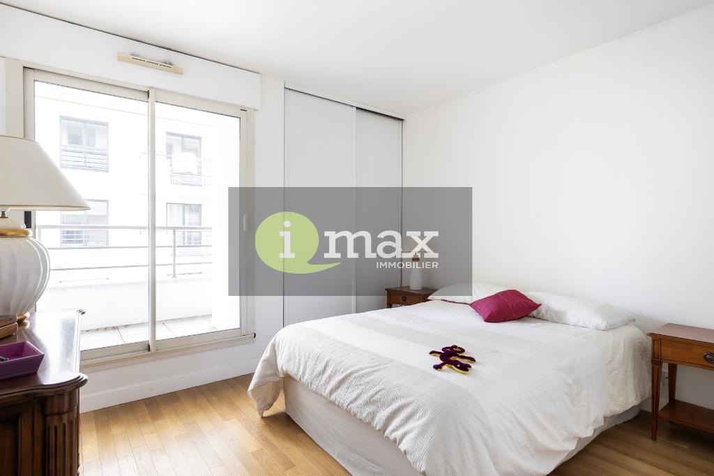 Sale apartment Levallois perret 780000€ - Picture 4