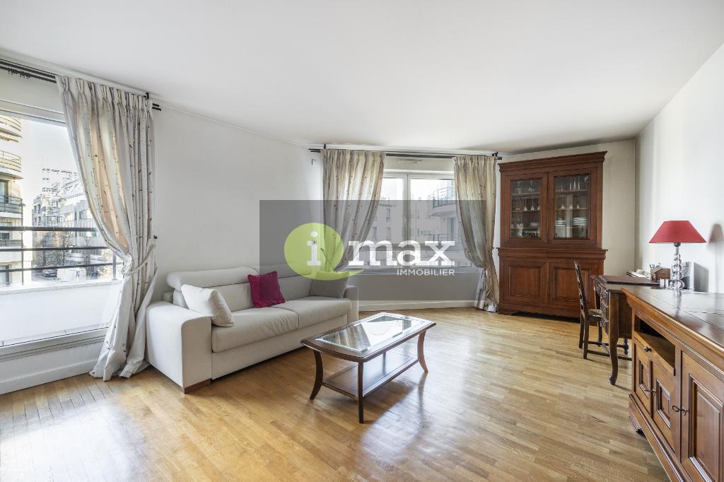 Sale apartment Levallois perret 780000€ - Picture 8