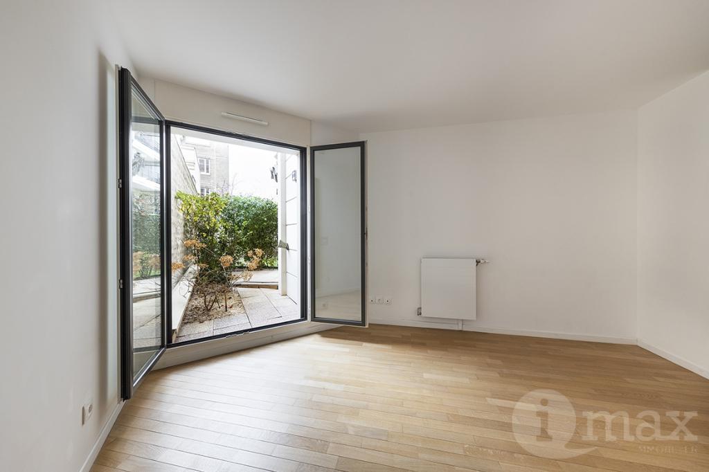 Sale apartment Levallois perret 480000€ - Picture 1