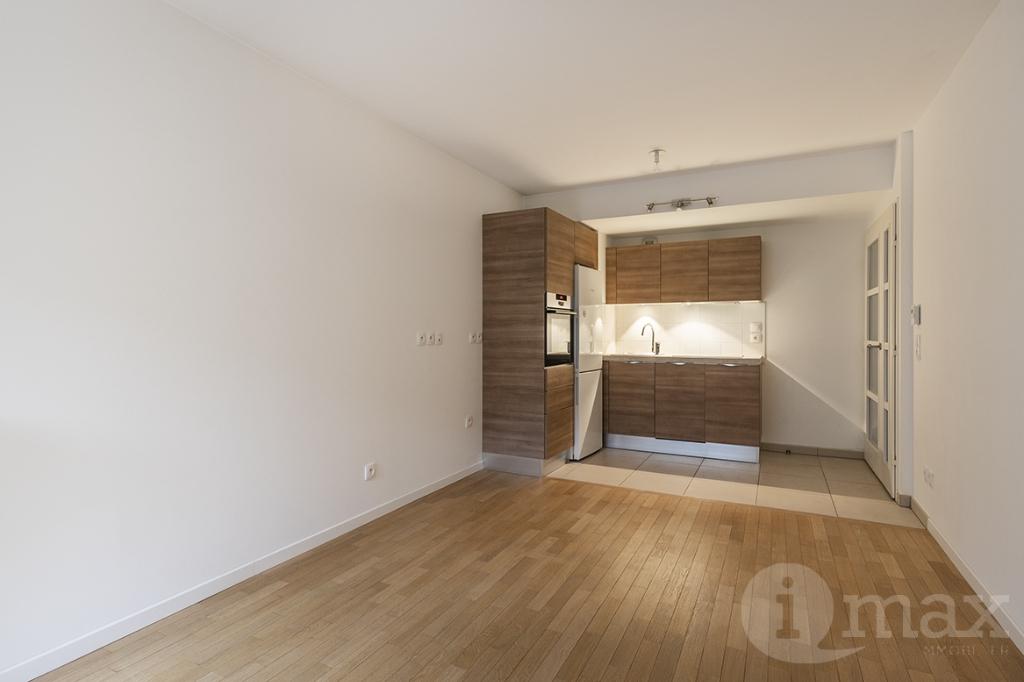 Sale apartment Levallois perret 480000€ - Picture 3
