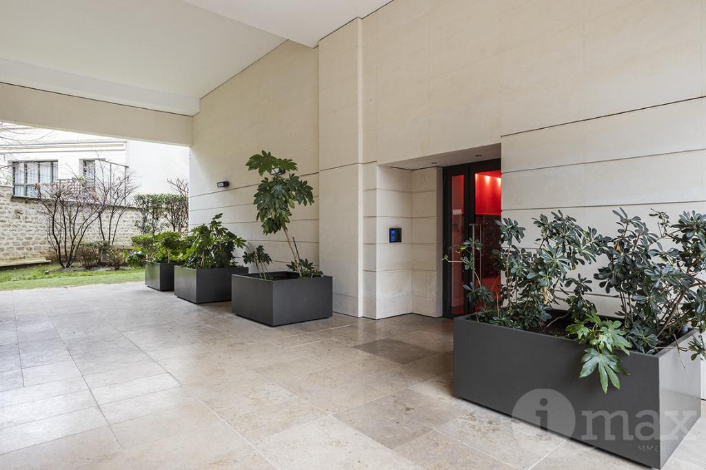 Sale apartment Levallois perret 480000€ - Picture 5