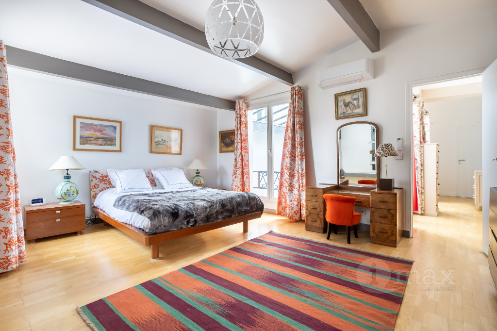 Vente appartement Boulogne billancourt 2250000€ - Photo 4