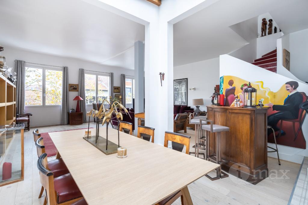 Vente appartement Paris 16ème 2250000€ - Photo 2