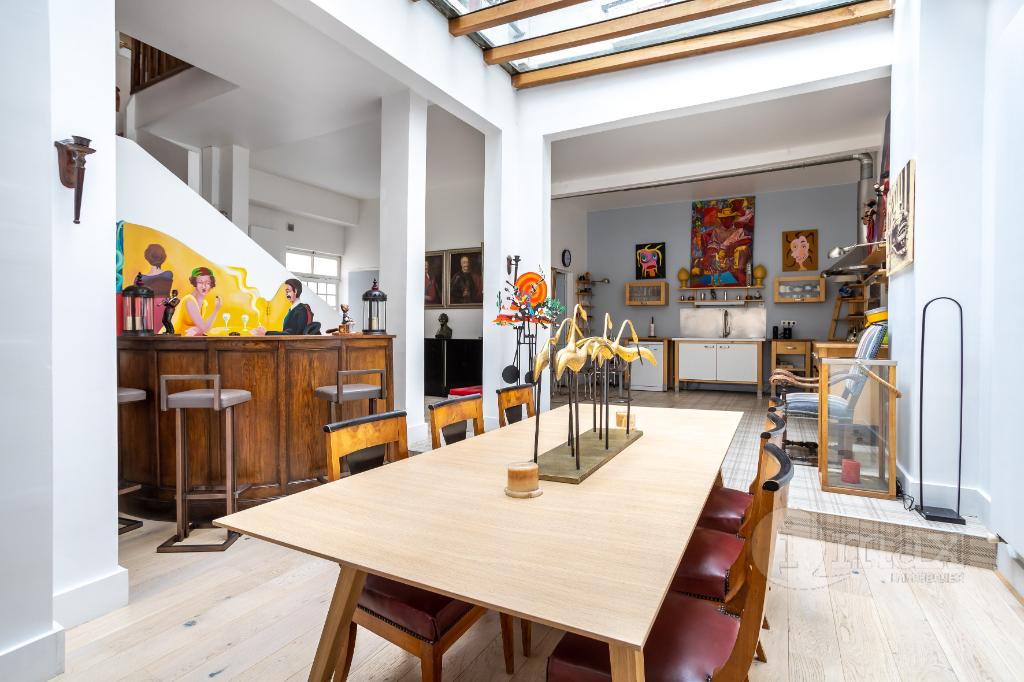 Vente appartement Paris 16ème 2250000€ - Photo 3