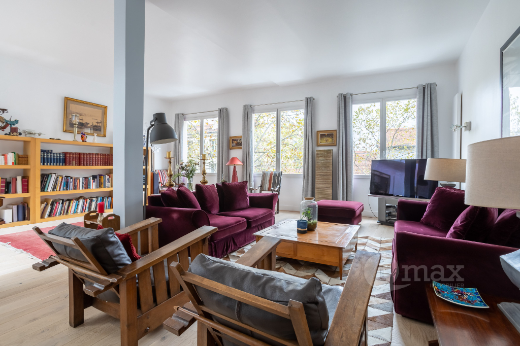 Vente appartement Paris 16ème 2250000€ - Photo 4