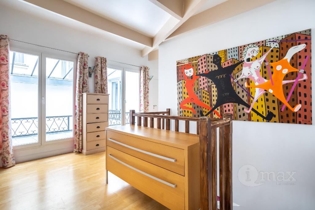 Vente appartement Paris 16ème 2250000€ - Photo 6