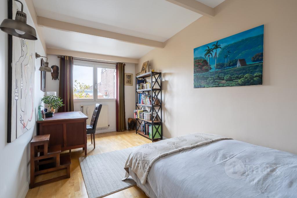 Vente appartement Paris 16ème 2250000€ - Photo 8