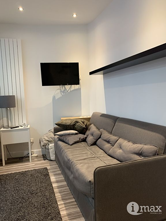 Sale empty room/storage Paris 17ème 315000€ - Picture 3