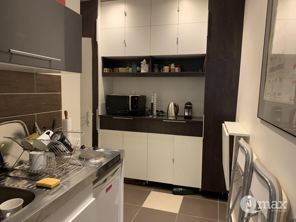 Sale empty room/storage Paris 17ème 315000€ - Picture 4