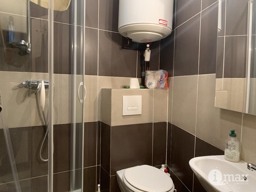 Sale empty room/storage Paris 17ème 315000€ - Picture 5