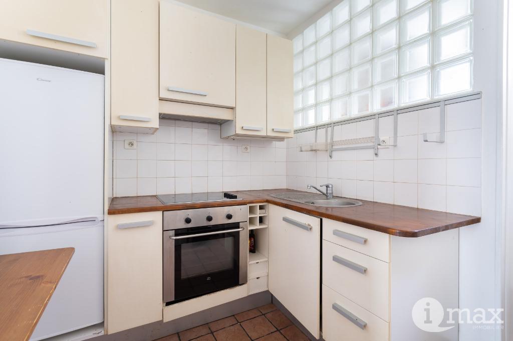 Vente appartement Paris 18ème 382000€ - Photo 3