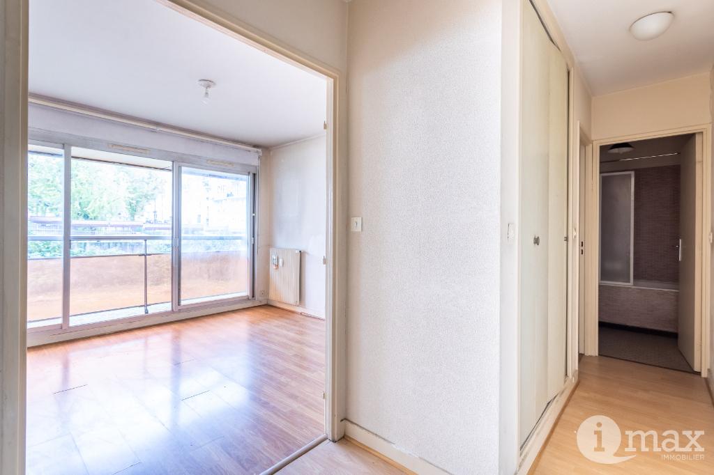 Vente appartement Paris 19ème 345000€ - Photo 2