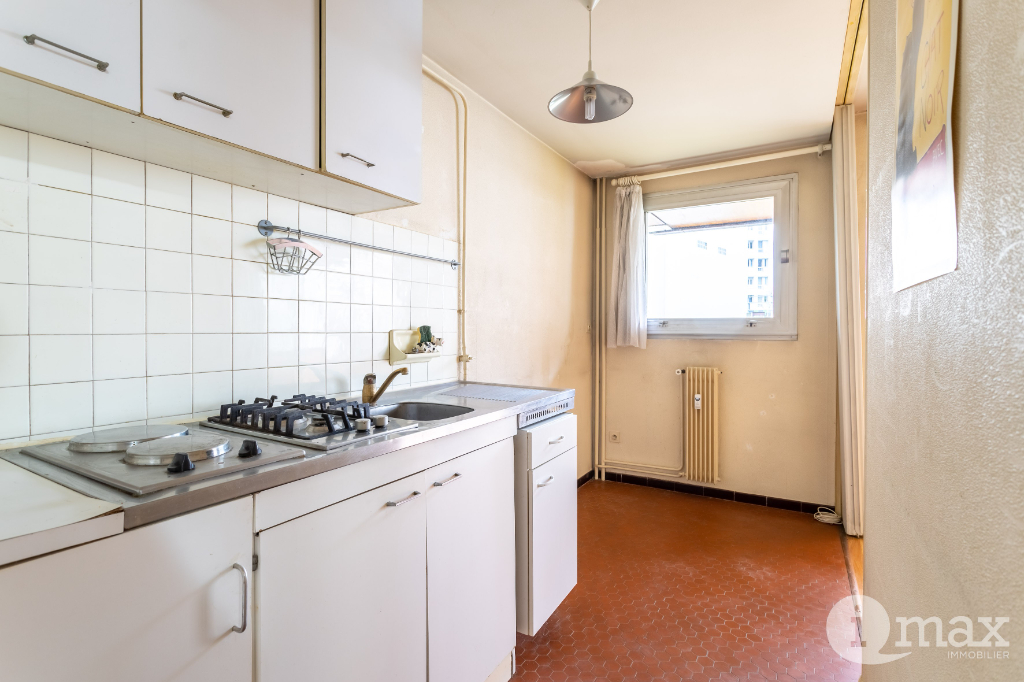 Vente appartement Paris 19ème 345000€ - Photo 4