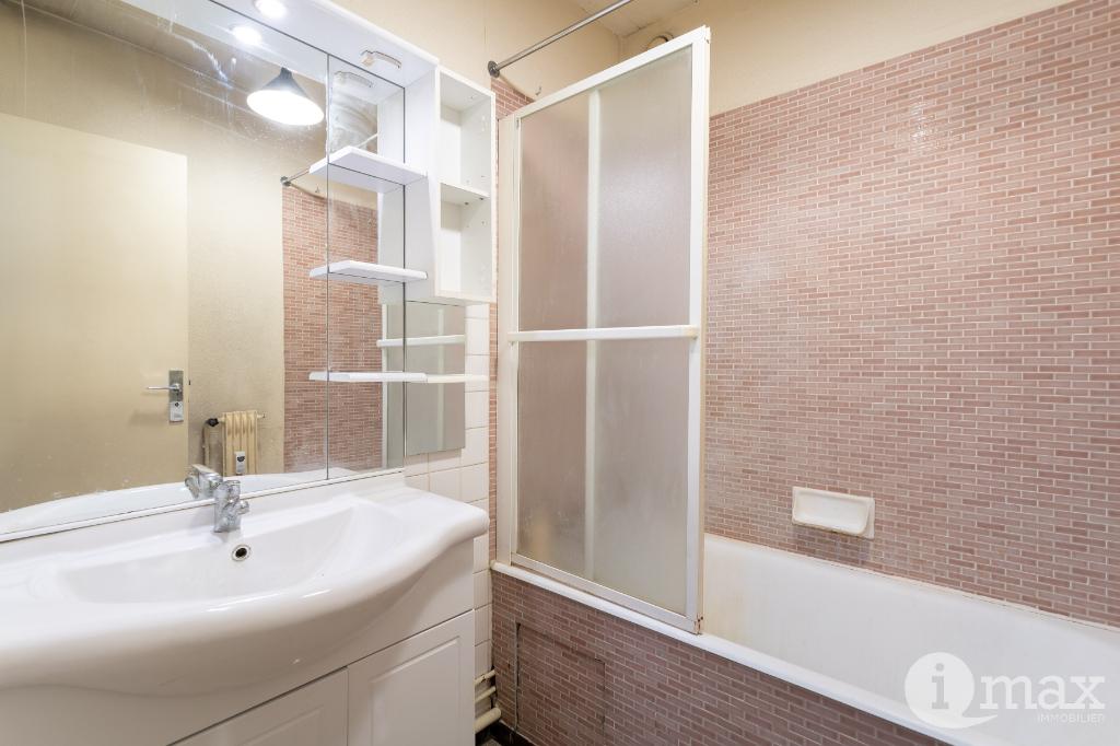 Vente appartement Paris 19ème 345000€ - Photo 5