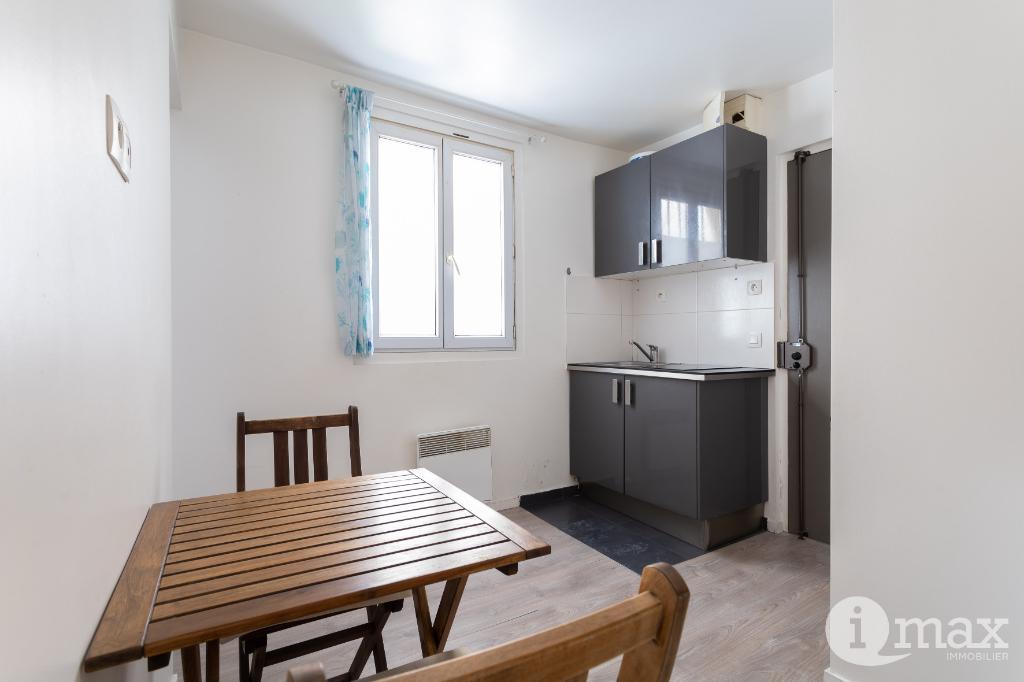 Vente appartement Paris 18ème 250000€ - Photo 3