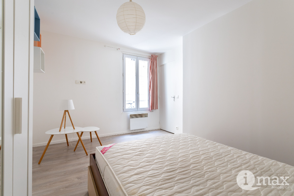 Vente appartement Paris 18ème 250000€ - Photo 4