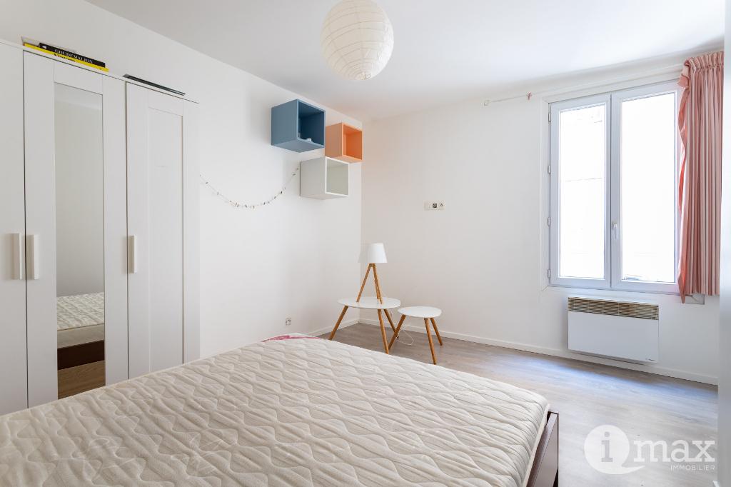 Vente appartement Paris 18ème 250000€ - Photo 5