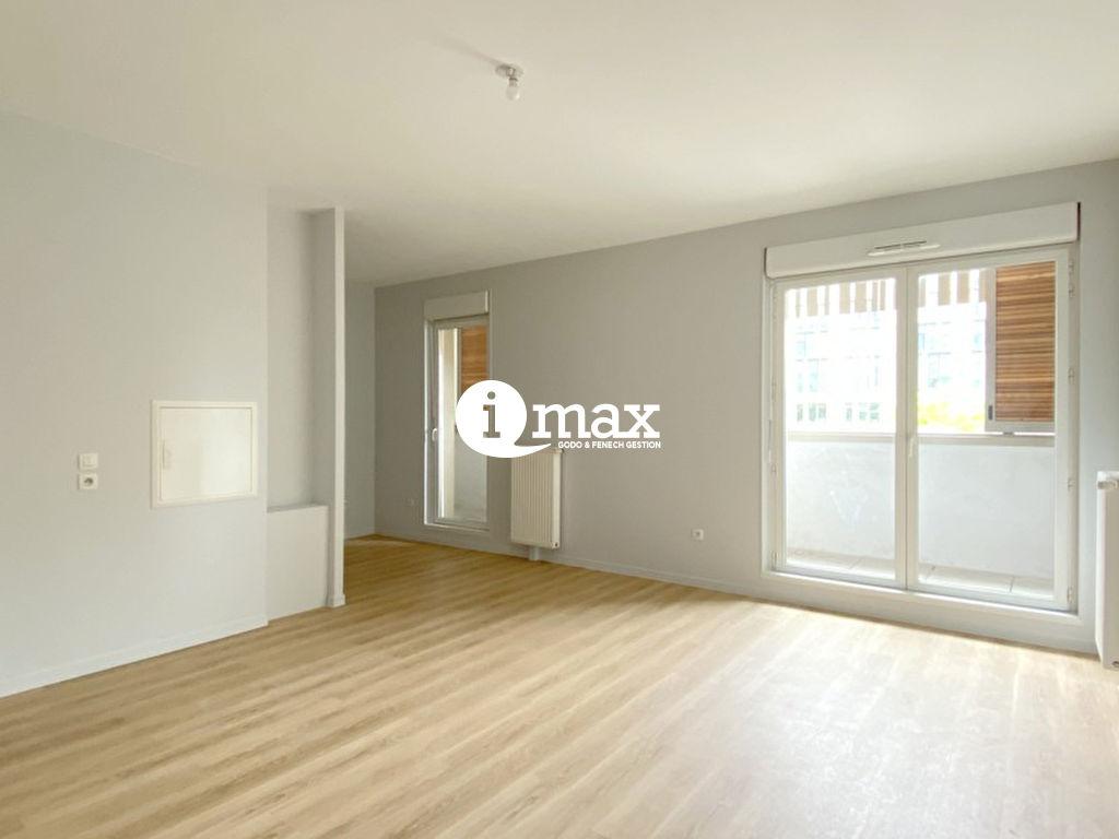 Appartement Nanterre 1 pièce(s) 35 m2