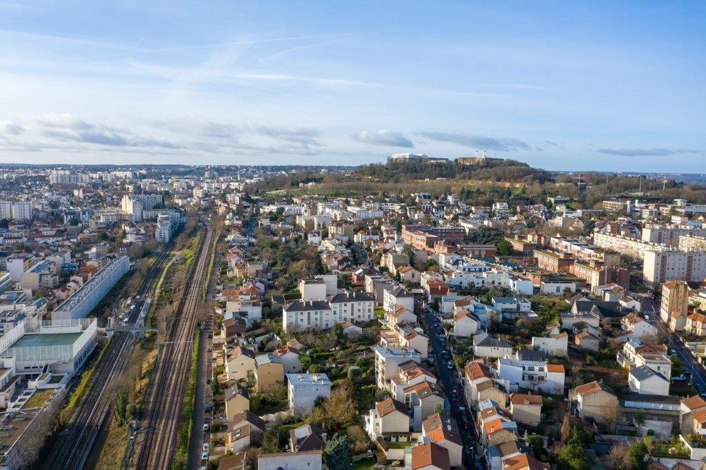 Vente appartement Suresnes 479000€ - Photo 3