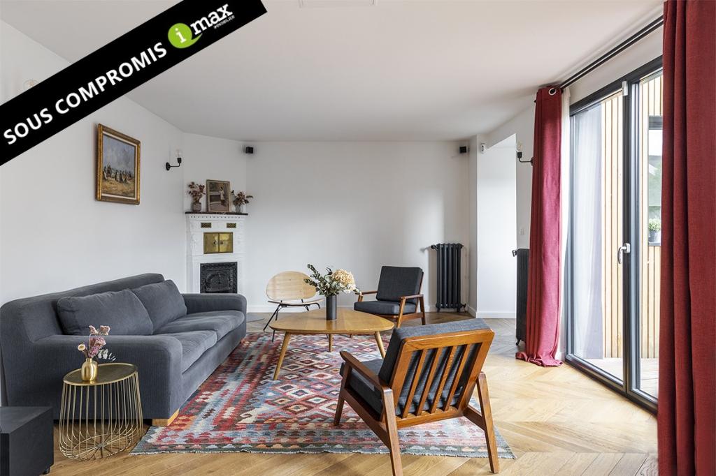 Sale house / villa Colombes 1350000€ - Picture 2