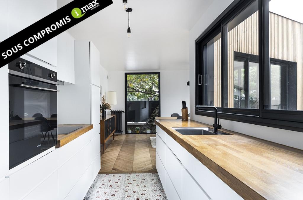 Sale house / villa Colombes 1350000€ - Picture 3