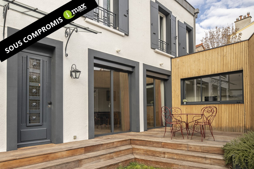 Sale house / villa Colombes 1350000€ - Picture 12